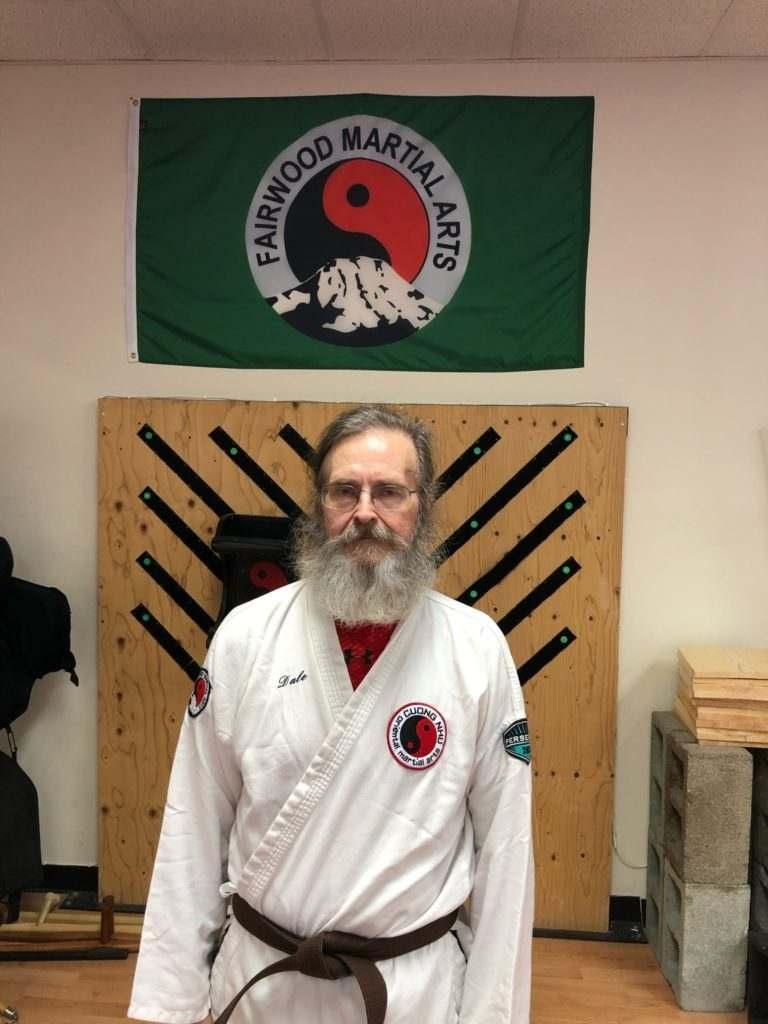 Sempai Dale Jensen Min Scaled 768x1024, Fairwood Martial Arts
