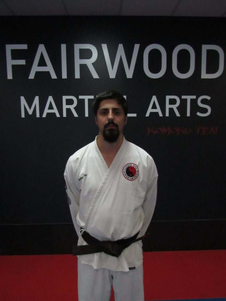 Sensei Andrew Hood (Shodan 1st Degree)-min