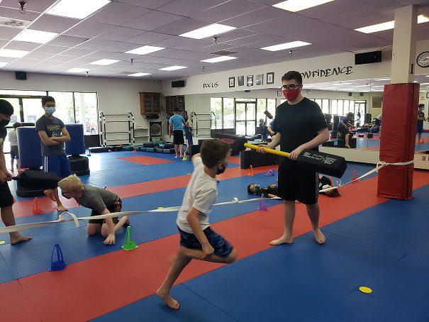 20210629 131458, Fairwood Martial Arts