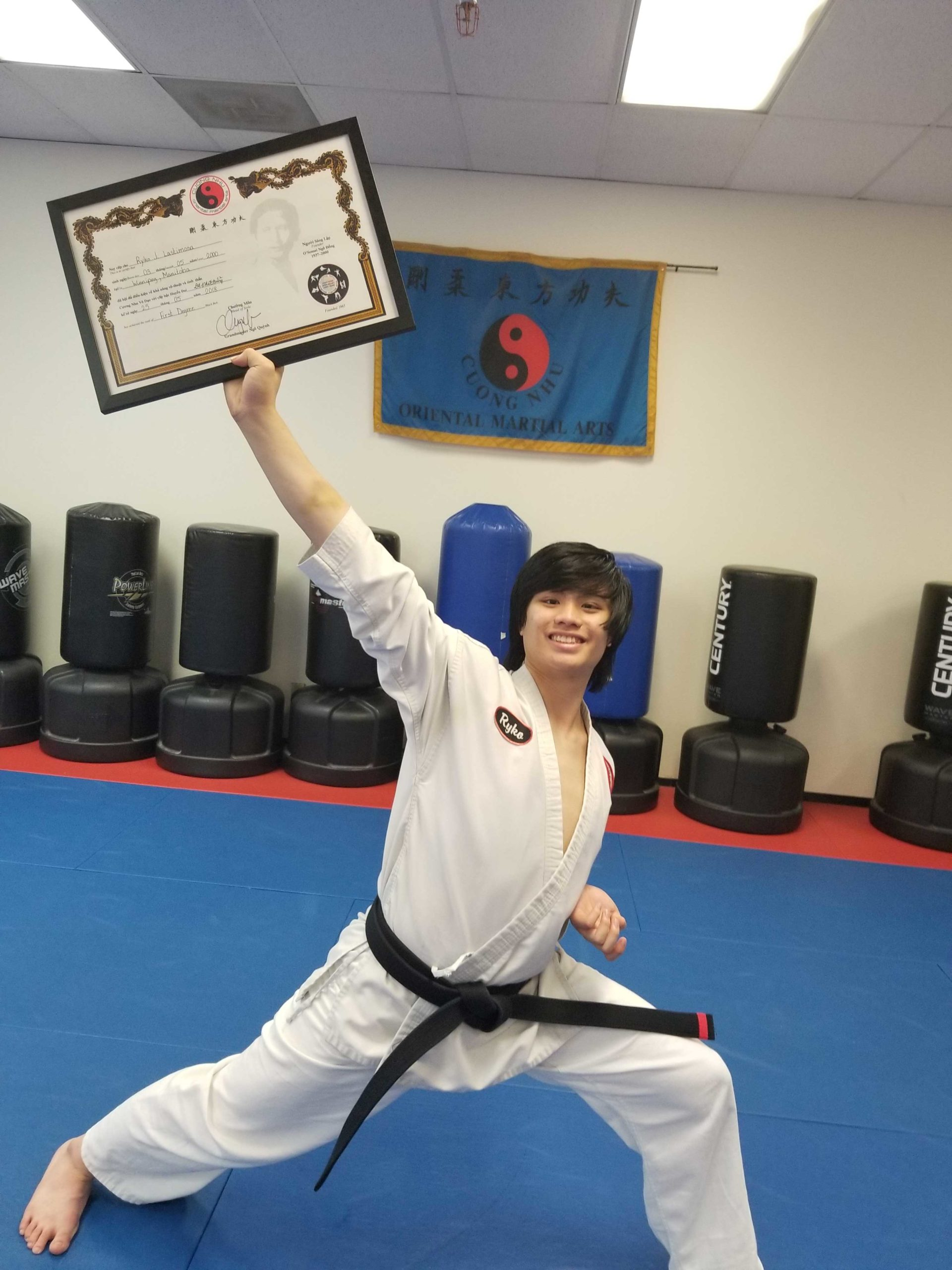 Ryko+Diploma